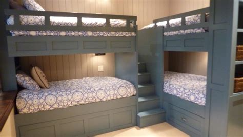 corner bunk beds corner bunk beds kids traditional with built ins l shaped