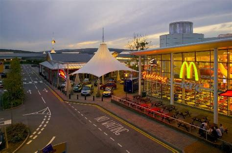 bridgend designer outlet jct36 m4 picture of bridgend