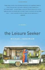 the leisure seeker tie in a novel books the leisure seeker by michael zadoorian book club