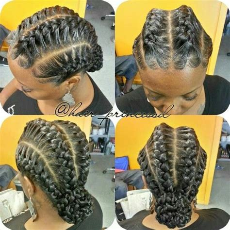 under braid hairstyles under braids hurr tastic pinterest under braids and