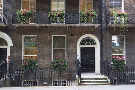 Bloomsbury Is 21 by New To Market 11 Person Serviced Office On Bloomsbury