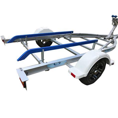 boat guide carpet how to adjust boat trailer bunks plastic carpet bunk