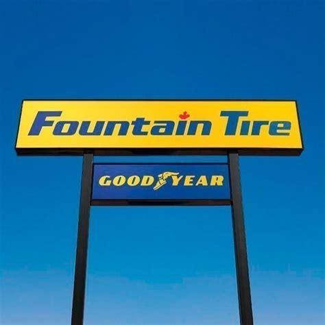 fountain tire reviews edmonton