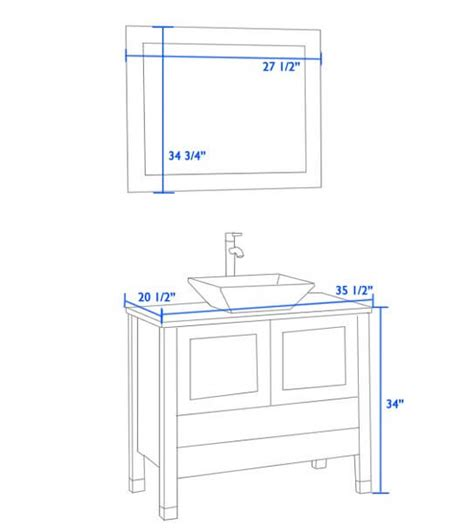 height of bathroom vanities bathroom countertop height what is the standard of a