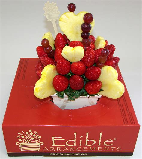 edible arrangement edible arrangements pomai test blog