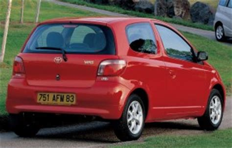 1998 Toyota Yaris Related Keywords Suggestions For 1998 Toyota Vitz