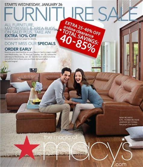 macy s furniture sale 10 more