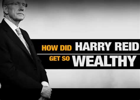 angle ad how did harry reid get so wealthy video