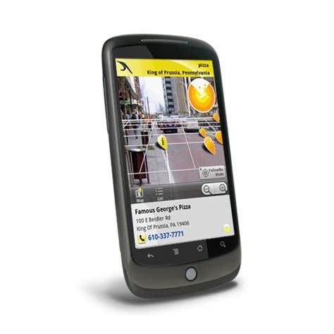 Yellowbook Lookup Review Yellowbook Mobile Search App For Android