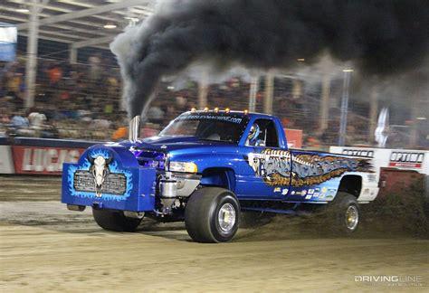 cummins truck scheid diesel extravaganza 2016 the bowl of truck