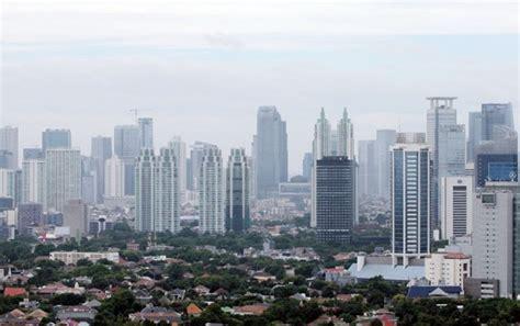 Air Di Jakarta ketersediaan air di jakarta memprihatinkan
