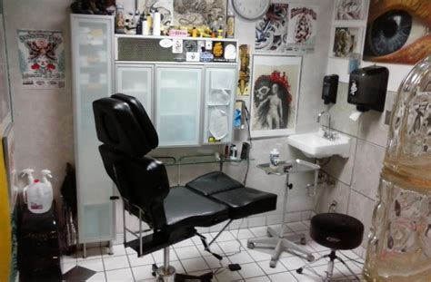 tattoo shops college station inside our shop