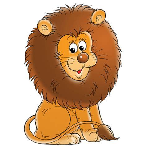 dibujos infantiles leones dibujos de leones para imprimir gratis