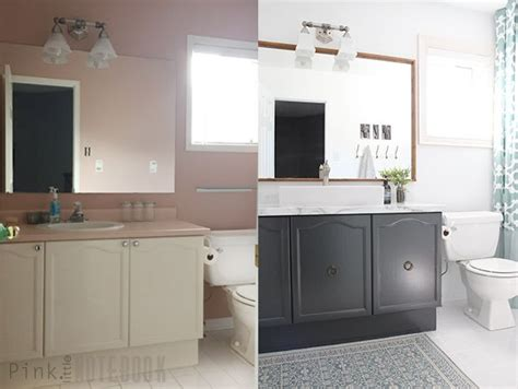 Cheap Bathroom Ideas Makeover by Diy Bathroom Makeover On A Budget Hometalk