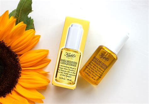Kiehls Daily Reviving Concentrate 1 kiehl s daily reviving concentrate glam meets