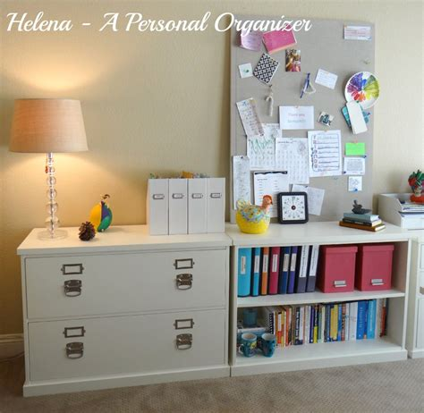 home organization plan home office organization ideas a personal organizer san