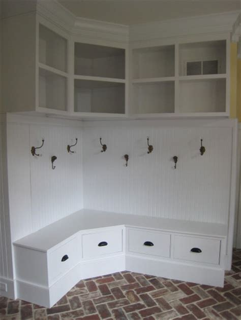 corner bench mudroom corner mudroom bench decor ideasdecor ideas
