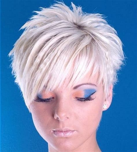 pinterest very short hair hairstyles on pinterest hair short haircuts and pixie cuts