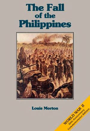 fall of books the fall of the philippines u s army center of