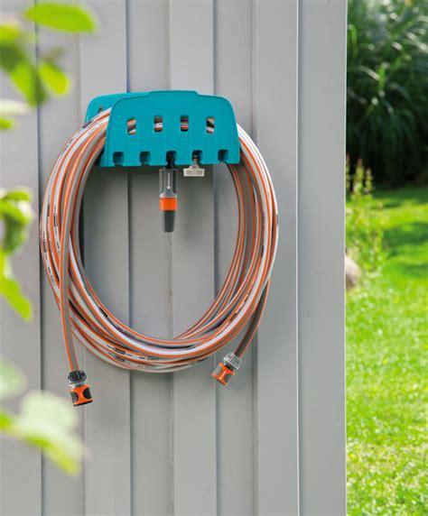 wall mounted garden hose reels buy gardena 174 wall mounted hose reel bakker