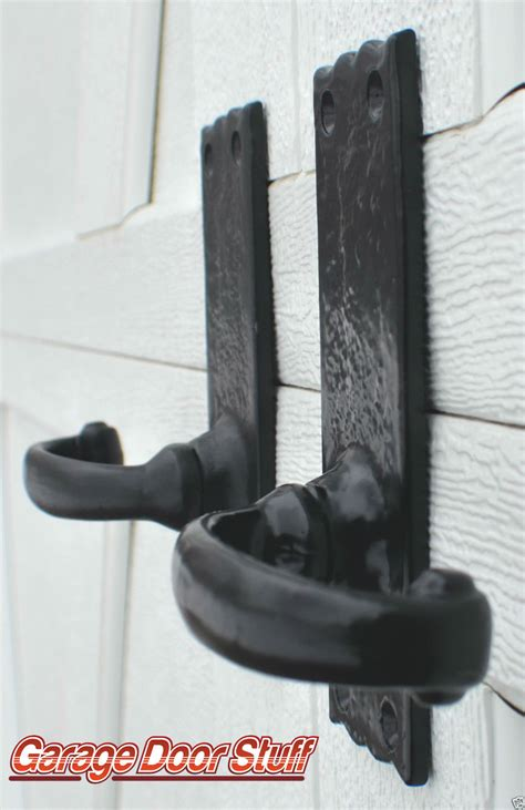 decorative hardware for garage doors carriage house garage door decorative hardware