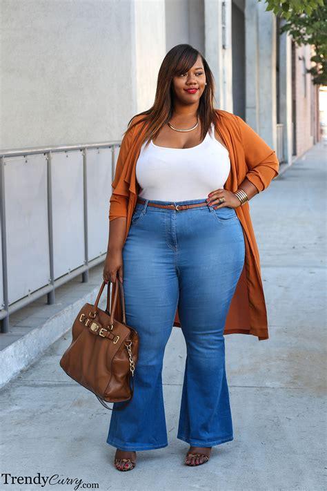 curvy en jeans simply autumn trendy curvytrendy curvy