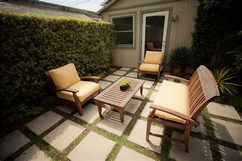 small concrete patio designs concrete patio design ideas and cost landscaping network