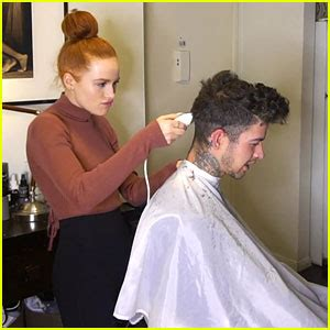 boyfriend haircut story teen hollywood celebrity news and gossip just jared jr
