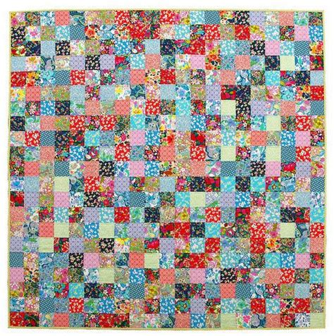 Patchwork Quilt Fabric - liberty of london s quilting fabric collection