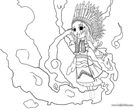 indian boy coloring pages hellokids com