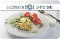 buy dining dough gift cards discounts up to 35 cardcash - Dining Dough Gift Card Restaurants