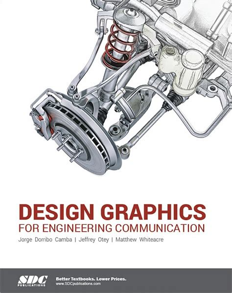 design graphics and communication design graphics for engineering communication book isbn