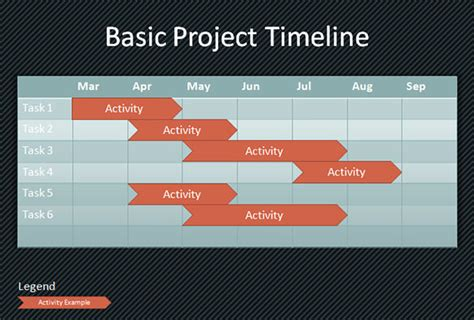 11 Project Timeline Templates Free Premium Templates Free Simple Project Timeline Template Excel