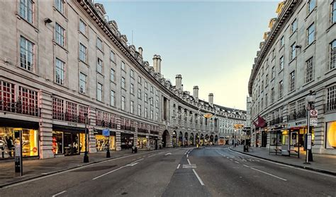 Planning To Build A House 12 secrets of regent street londonist