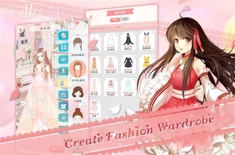anime romance terbaru romantic diary anime dress up v1 6 1 mod apk cheats