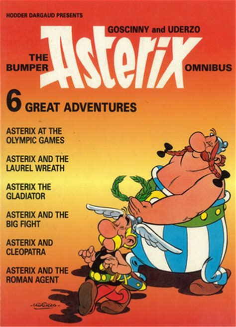 asterix omnibus 2 includes asterix the gladiator 4 asterix and the banquet 5 asterix and cleopatra 6 the bumper asterix omnibus by ren 233 goscinny reviews