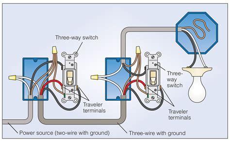 wire    light switch buzzzacom