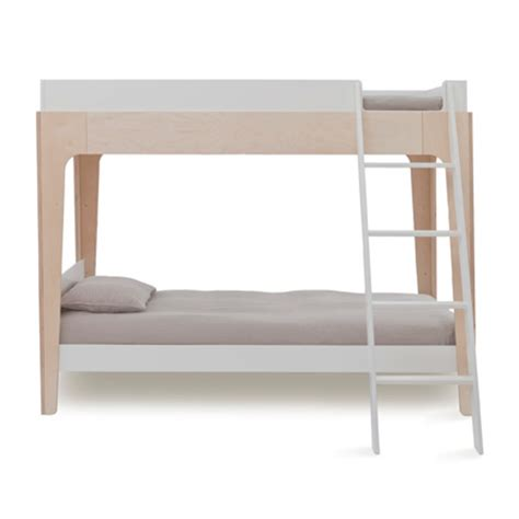 Perch Bunk Bed Swissmiss Perch Bunk Bed By Oeuf