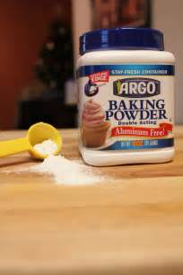 what can i substitute for baking soda our savory life