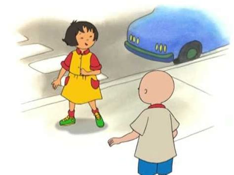 caillou slippers ᴴᴰ best caillou caillou s new shoes s01e26 new 2017