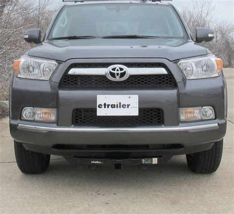 2012 Toyota 4runner Towing Capacity Toyota Forerunner Towing Capacity Autos Post