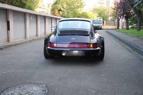 porsche 964 wide body the wide body 964 picture thread page 2 rennlist