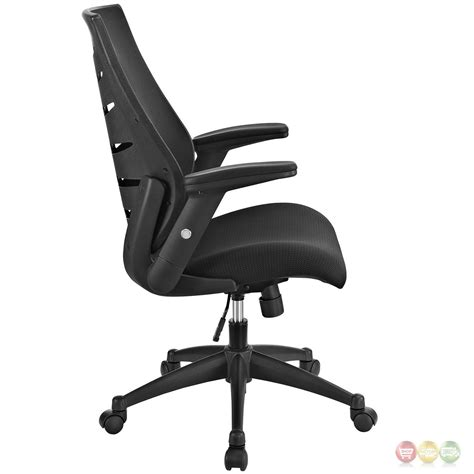 office chair height ergonomics ergonomic mesh office chair w adjustable height