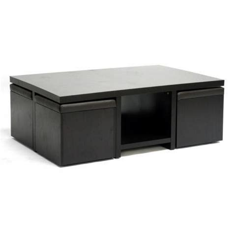 modern ottoman coffee table cool modern ottoman coffee table home 187 kacy modern