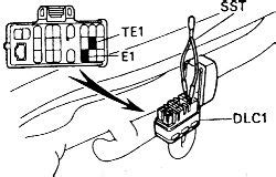 Log On Battery Bolt E1 repair guides distributorless ignition system