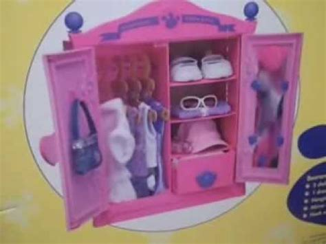 build a bear closet armoire making my new build a bear closet wmv youtube
