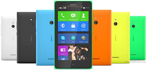Hp Nokia Xl Dual Sim nokia xl pictures official photos