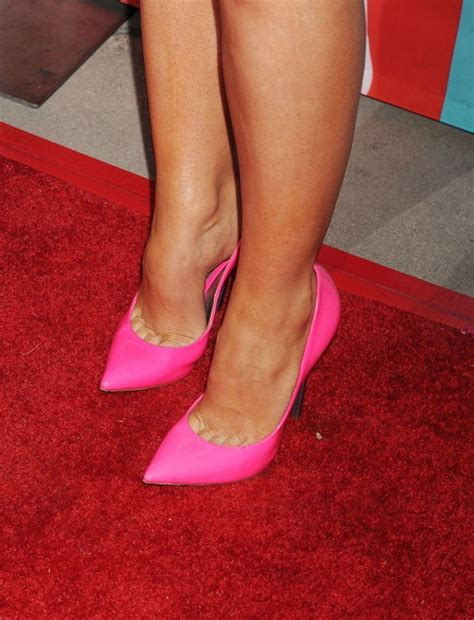 sexy foot arch stana katic s feet