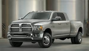 2010 Dodge Ram 3500 2010 Dodge Ram 3500 Pictures Photos Gallery The Car