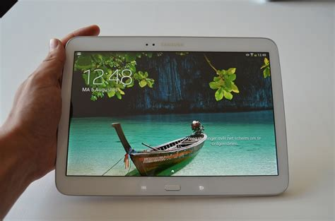 Samsung Galaxy Tab 3 10 1 Review samsung galaxy tab 3 10 1 review niks op aan te merken reviews tablet guide
